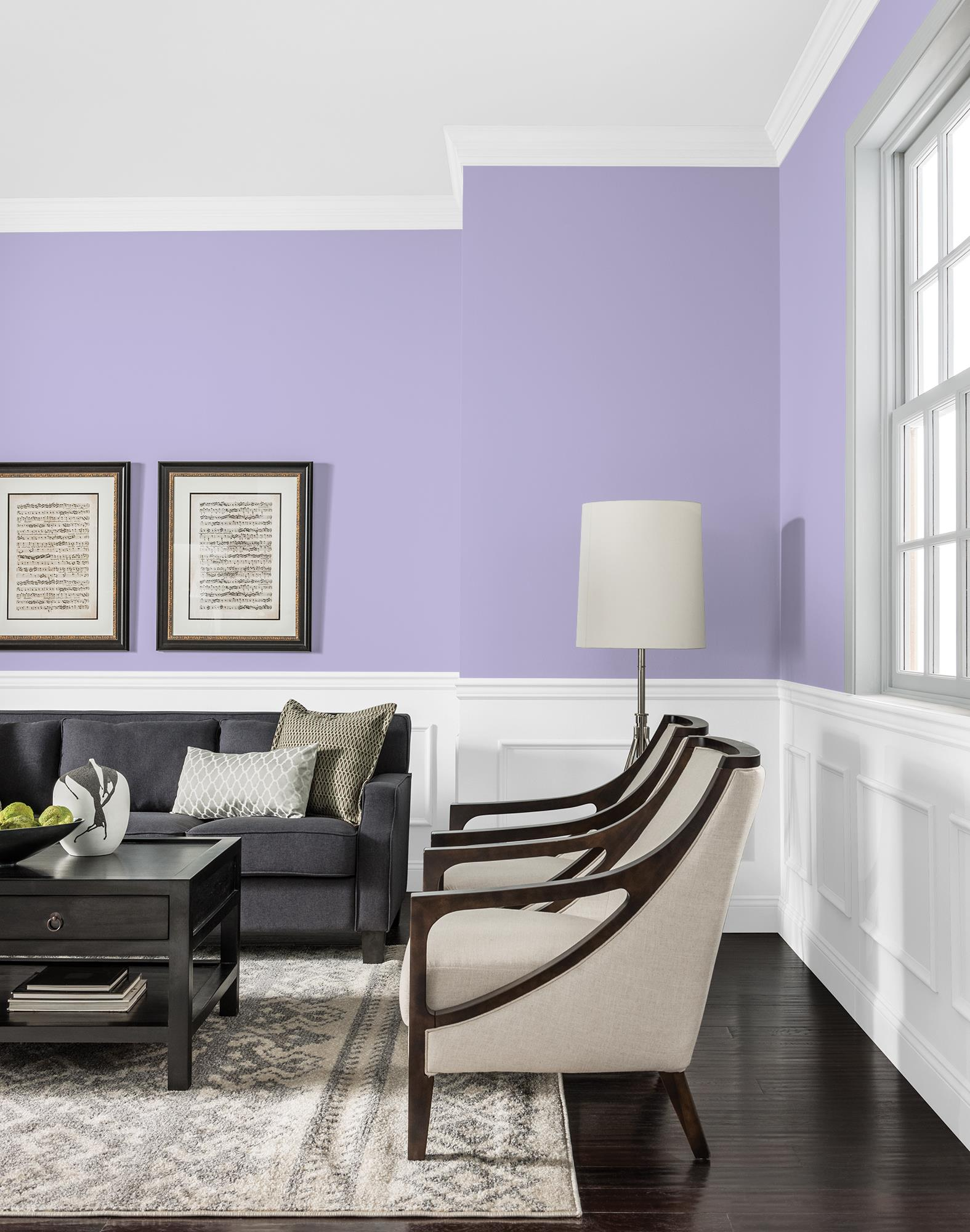 Sweet Lavender 189,182,215